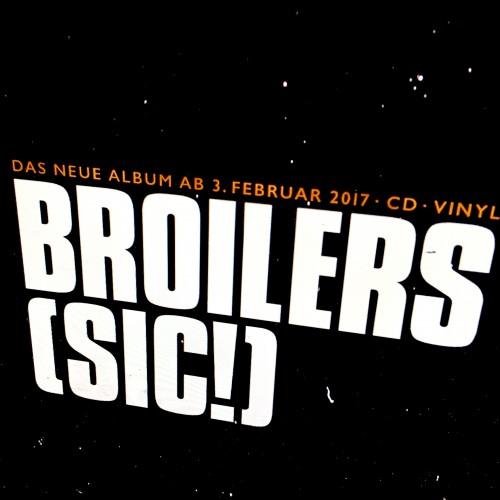 Broilers Portfolio